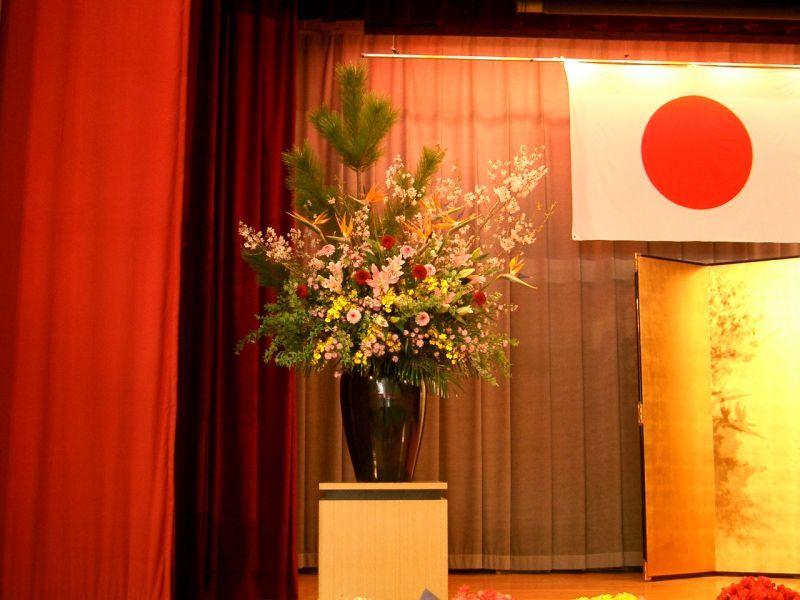 画像1: イベント花 I-(4)-2 (1)